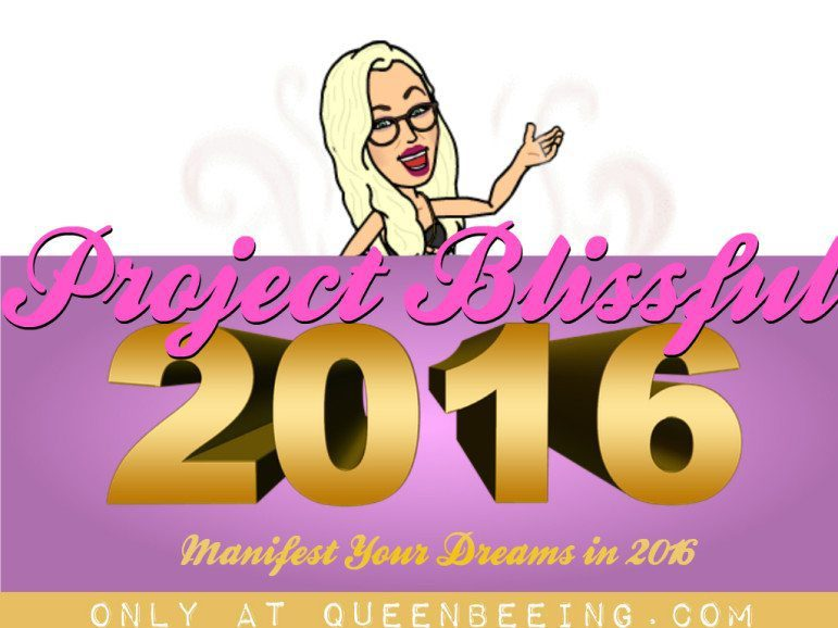 Join Project Blissful 2016