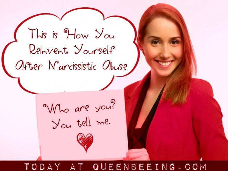 Narcissistic Abuse Recovery Tips