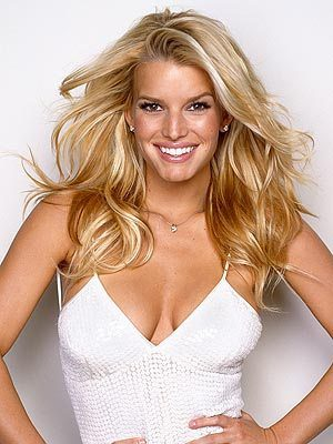 Jessica Simpson fooled us all: Why she's actually brilliant