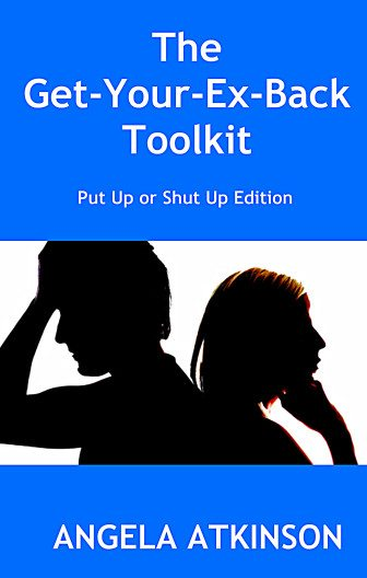 Get your ex back toolkit cover