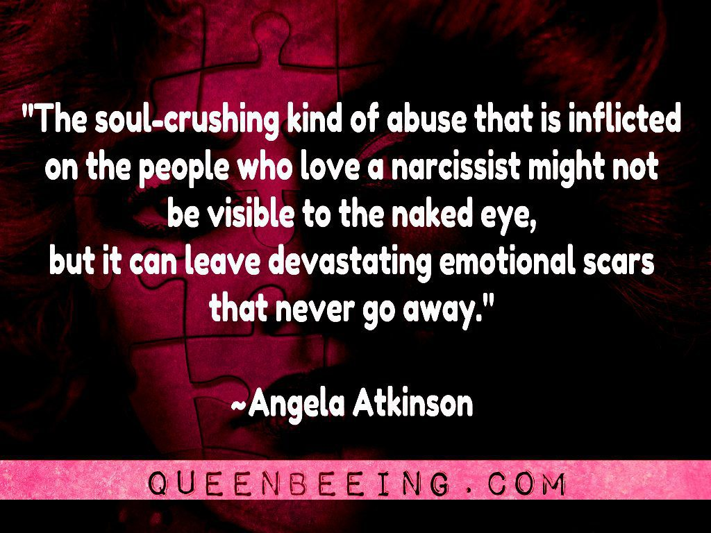 Twisted Toxic Love: Inside the Distorted Mind of a Narcissist
