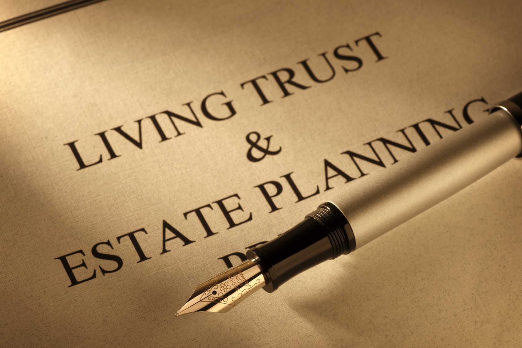 Estate Planning: You MUST Do These Things Before Getting Old