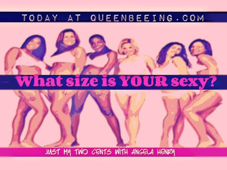 what size is your sexy