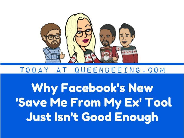 What is wrong with the new FB ex tool