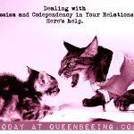 Codependency in Toxic Relationships