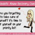 4 Positive Ways Narcissistic Abuse Survivors Can Improve Self-Worth
