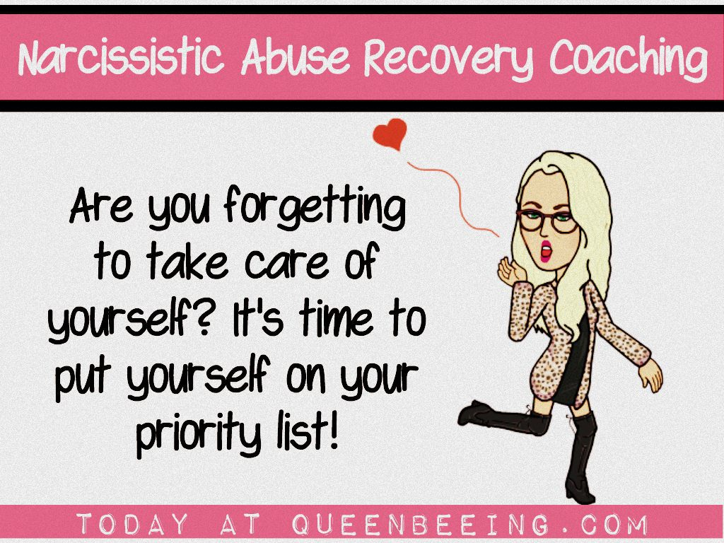Narcissistic Abuse Recovery: What Oprah Winfrey Can Teach You About Taking Better Care of You
