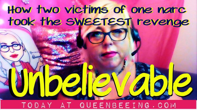 How Two Women Took Revenge on a Cheating Narcissist: The Shocking True Story