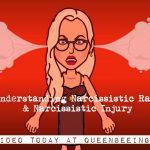 On Narcissistic Rage and Narcissistic Injury