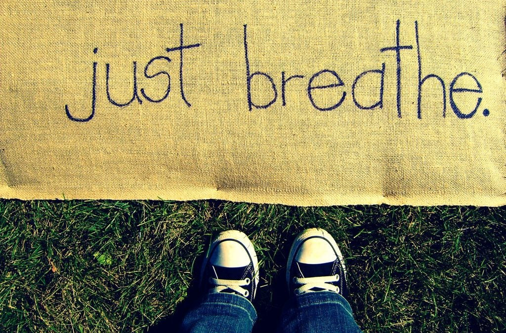 How Conscious Breathing Will Help You In Narcissistic Abuse Recovery