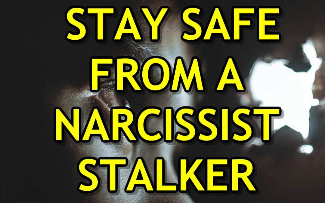 New Resources for Victims of Stalking Narcissists