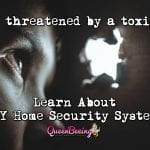 DIY Home Security System (Protect Yourself From a Stalking Narcissist)