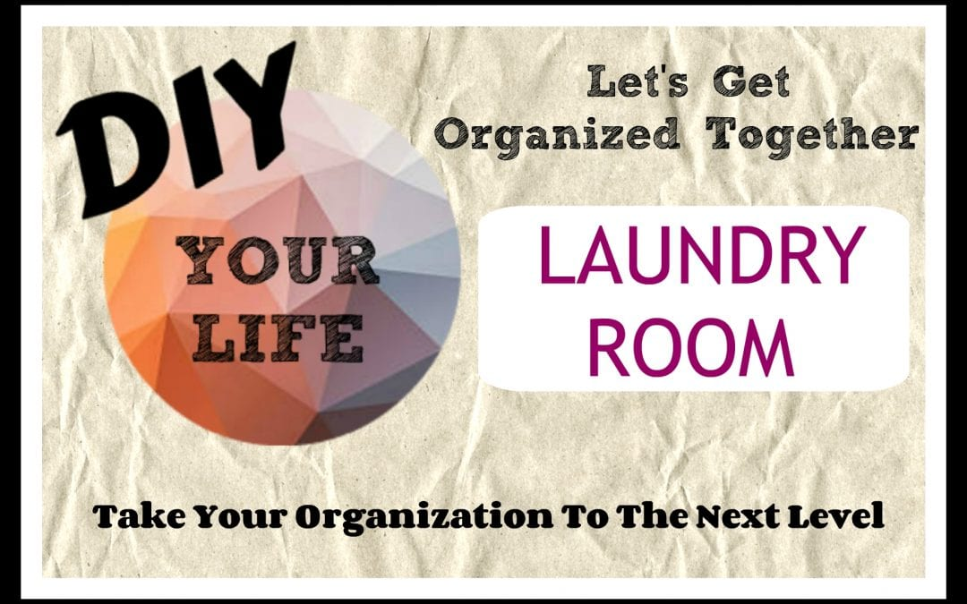 Laundry Room – Clean Your Front Loading Washer