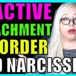 Understanding Reactive Attachment Disorder and How It Relates to Narcissism/NPD