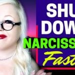 This is How You Disarm a Narcissist (FAST!)