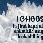 11 Ways to Keep a Positive Attitude (When It Seems Impossible!): Toxic Relationship Recovery