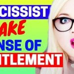 Why Narcissists Think the World Owes Them (Narcissistic Entitlement)