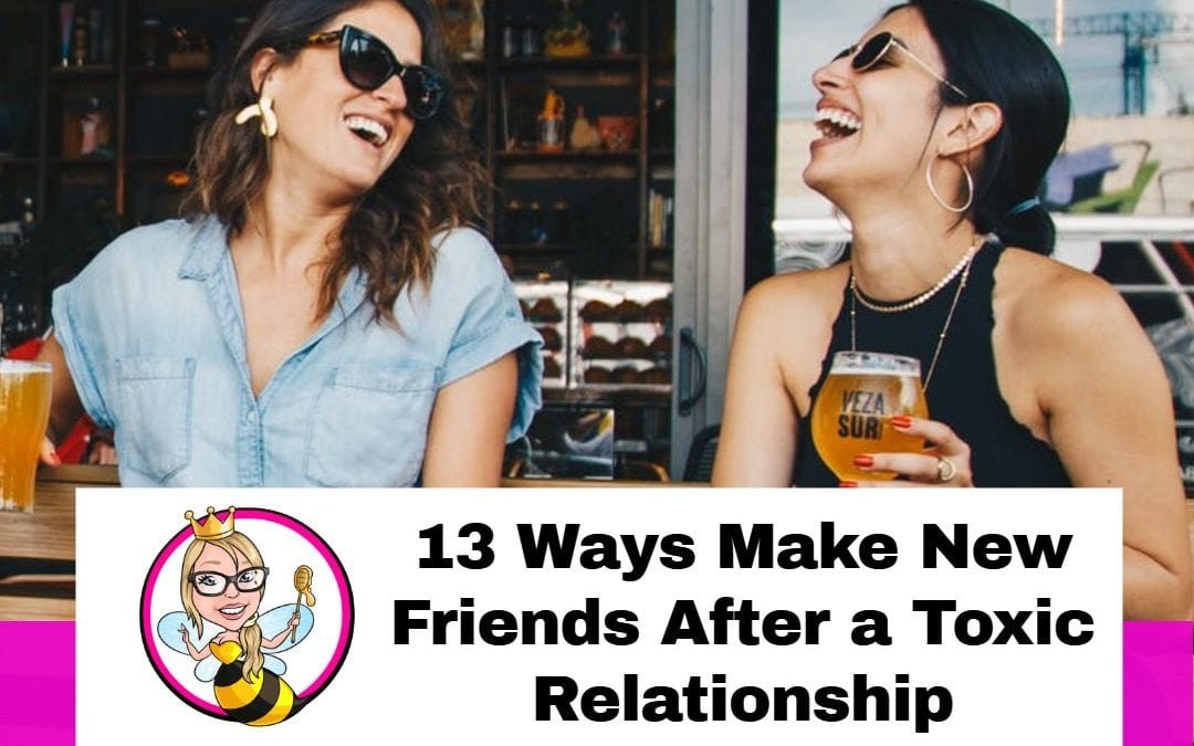 13 Ways to Make New Friends After Divorce (Outside of Work)