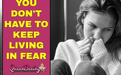 Dealing with Fear After Narcissistic Abuse