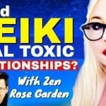 Reiki for Narcissistic Abuse Recovery & Healing?