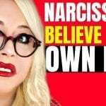 Narcissists Believe Their Own Lies: Here's Why