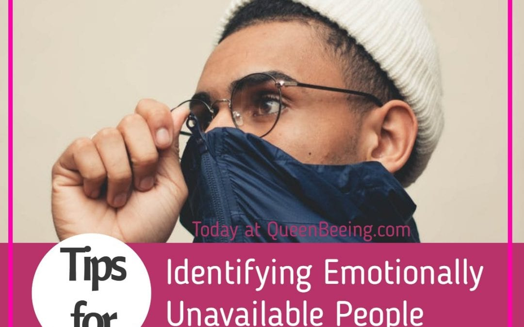 Identifying Emotionally Unavailable People in Relationships
