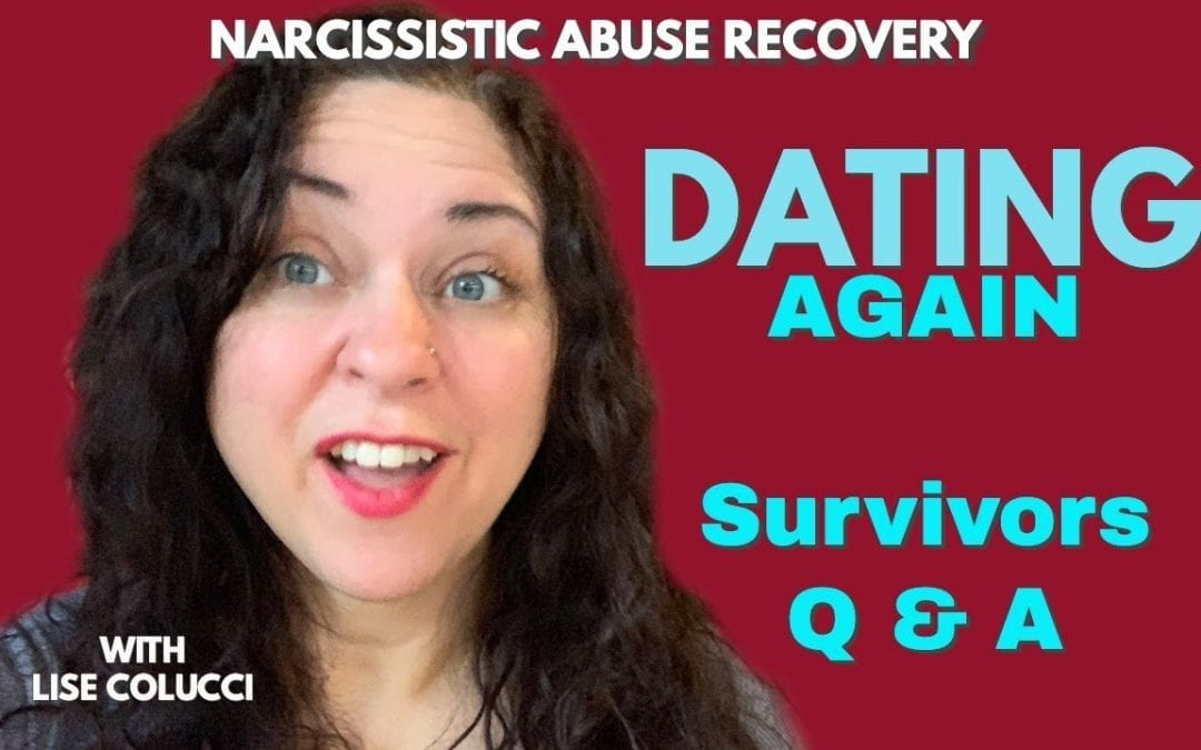 Dating After Narcissistic Abuse