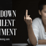 How to Shut Down the Narcissist During Silent Treatment