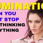 End Rumination Now: Narcissistic Abuse Recovery