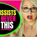 The #1 Thing a Narcissist Will Never Do