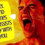 Mind games the narcissist plays with you (and exactly how to play back!)